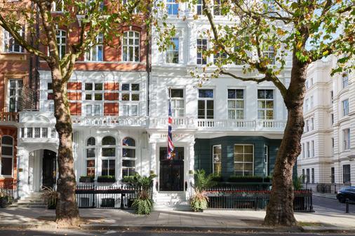 The Gore London Starhotels Collezione - Λονδίνο - Κτίριο