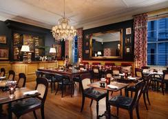戈爾酒店 - 倫敦 - 倫敦 - 餐廳