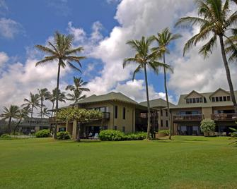 Castle Kaha Lani , a Condominium Resort - Lihue - Gebouw
