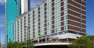 Holiday Inn Birmingham City Centre - Birmingham - Bangunan