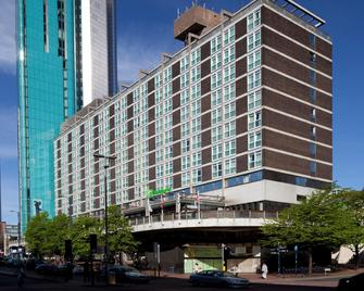 Holiday Inn Birmingham City Centre - Birmingham - Building