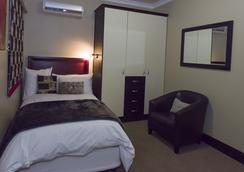 Northhill Guesthouse - Bloemfontein - Bedroom