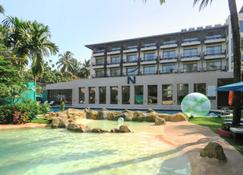 Novotel Goa Shrem Resort - Candolim - Edifício