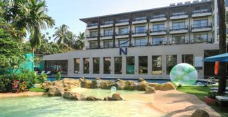 Novotel Goa Shrem Resort - Candolim - Gebäude