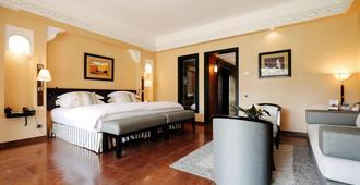 Tikida Golf Palace - Relais & Châteaux - Agadir - Quarto
