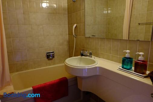 Guesthouse Sakuya - Fujikawaguchiko - Bathroom