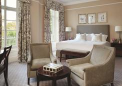 Belmond Mount Nelson Hotel - Кейптаун - Спальня