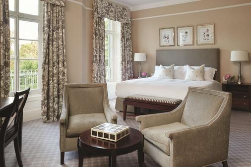 Belmond Mount Nelson Hotel - Κέιπ Τάουν - Κρεβατοκάμαρα