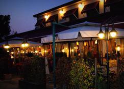 Hotel Ristorante Vettore - Mira - Rakennus