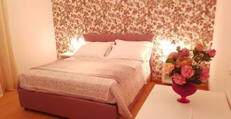 B&B Abatjour - Foggia - Schlafzimmer