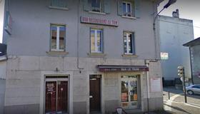 Hotel Le Tram - Grenoble - Building