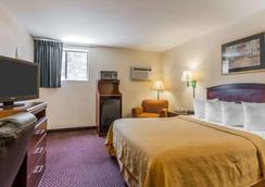 Quality Inn Pell City I-20 exit 158 - Pell City - Bedroom