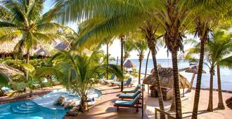 Xanadu Island Resort - San Pedro Town - Bedroom
