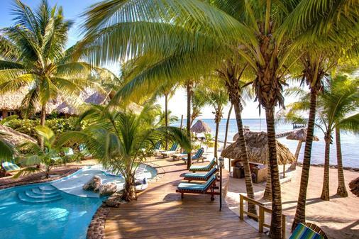 Xanadu Island Resort - ซานเปโดร