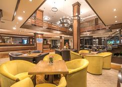 Lion Hotel Borovets - Borovets - Lounge