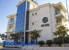 Demi Hotel - Άγιοι Σαράντα - Κτίριο