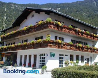 Haus Alpenrose - Obertraun - Gebouw