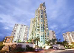 Mantra Sun City - Surfers Paradise - Building