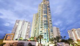 Mantra Sun City - Surfers Paradise - Edifício