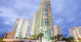 Mantra Sun City - Surfers Paradise - Κτίριο