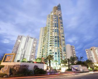 Mantra Sun City - Surfers Paradise - Building