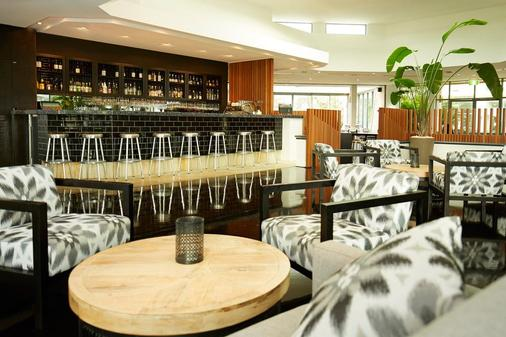 Mantra Sun City - Surfers Paradise - Bar