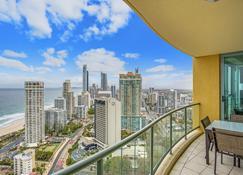Mantra Sun City - Surfers Paradise - Balcony