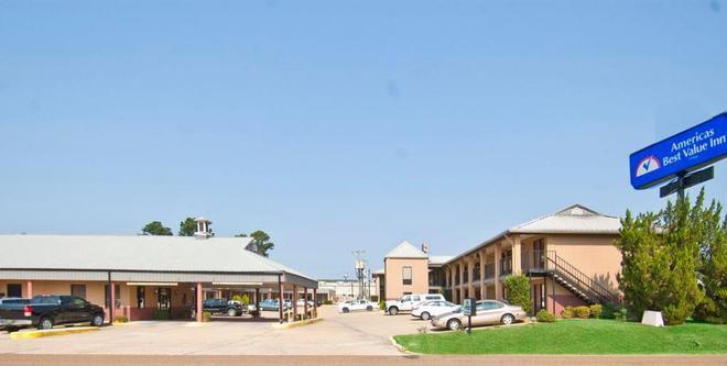 Americas Best Value Inn Brookhaven - Brookhaven - Edificio