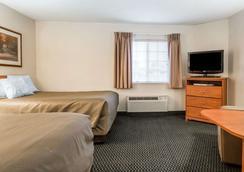 郊區長住酒店 (Columbia - Hwy 63 & I-70) - 哥倫比亞 - 哥倫比亞 - 臥室