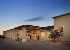 吉列橡樹旅館 - 吉列 - 吉列 - 建築