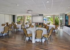 Wyndham Garden Fort Myers Beach - Fort Myers Beach - Restaurante