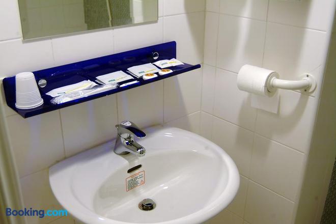 Hwa Hong Hotel - Kaohsiung - Bathroom