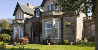 Royston Guest House - Inverness