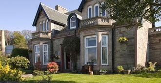 Royston Guest House - אינברנס