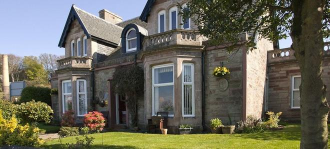 Royston Guest House - Inverness - Building