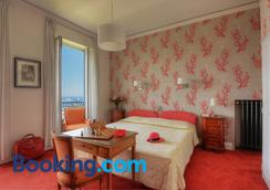 Hotel Splendid Cannes - Cannes - Phòng ngủ