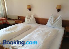 Hotel Tannerhof - Merano - Bedroom