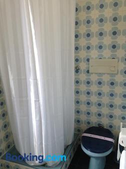 Hotel Tannerhof - Merano - Bathroom