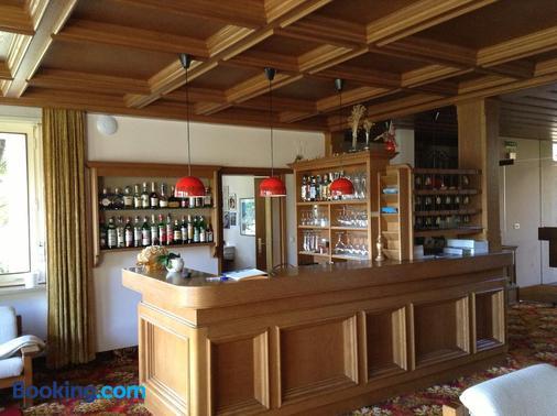 Hotel Tannerhof - Merano - Bar