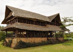Ol Loika Cottage - Naivasha - Bâtiment