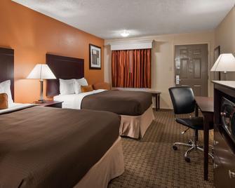 Best Western Markita Inn - Durant - Спальня