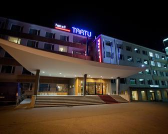 Tartu Hotel - Tartto - Rakennus