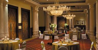 Taj Hari Mahal Jodhpur - Jodhpur - Banquet hall