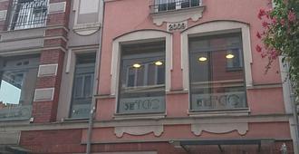 Minihostel Zary - Żary (Lodzkie) - Building