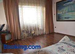 Guest House Amazonia - Varna - Habitación