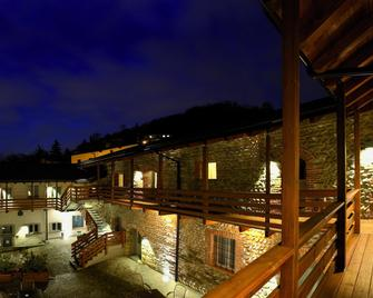 Hotel San Rocco - Bergamo - Outdoors view