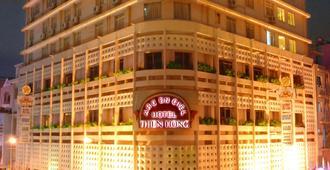 Arc En Ciel Hotel - Ciudad Ho Chi Minh - Edificio