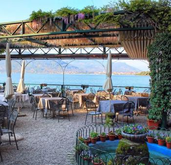 Belvedere - Stresa - Restaurant