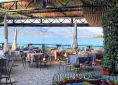 Hotel Belvedere - Stresa - Restaurant