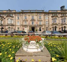 Crown Hotel Harrogate